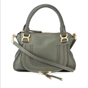 Chloe Marcie medium handbag